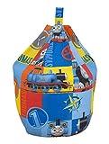 Disney Thomas The Tank Engine Power Filled Childrens Kids Bean Bag New