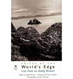 img - for Voices at the World's Edge: Irish Poets on Skellig Michael (Paperback) - Common book / textbook / text book