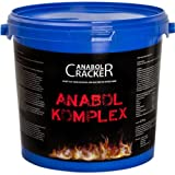Anabol Komplex Whey Protein Shake