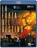 Verdi: La Forza del Destino (Teatro Comunale, 2007) [Alemania] [Blu-ray]