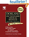 Dorland Dictionnaire m�dical bilingue...