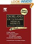 dorland, dictionnaire m�dical bilingu...