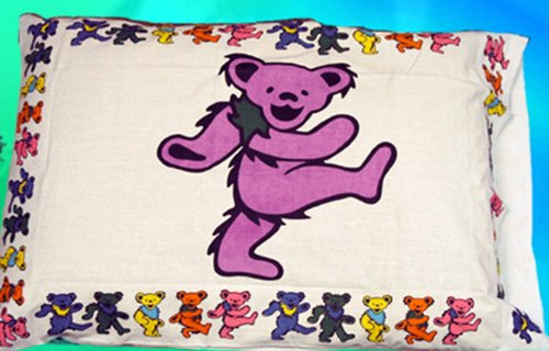 Fun Pillow Cases front-464329