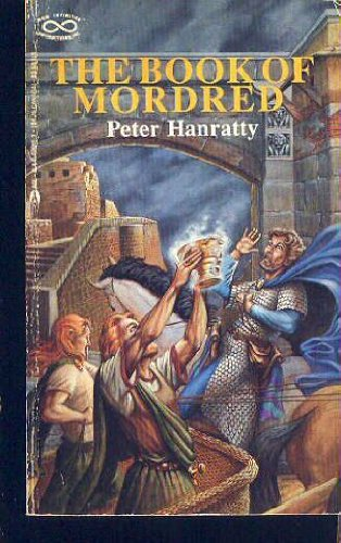 The Book of Mordred, Peter Hanratty