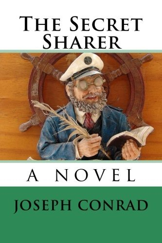 a review of joseph conrads the secret sharer