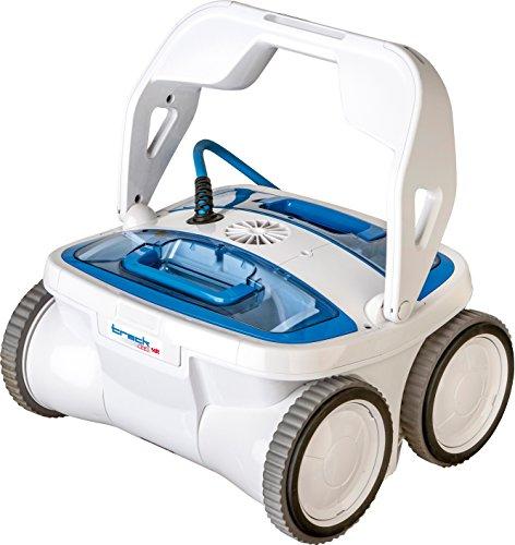 Gre R44SC Track Salt Robot de piscine 4 x 4 cm