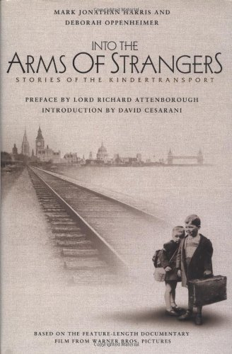 the story of the kindertransport Buy into the arms of strangers: stories of the kindertransport by deborah oppenheimer (isbn: 9781408892275) from amazon's book store everyday low prices and free delivery on eligible orders.