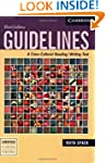 Guidelines: A Cross-Cultural Reading/...