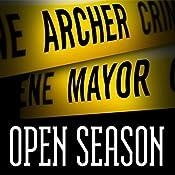 Open Season: Joe Gunther, Book 1 | Archer Mayor