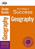 Geography: Study Guide (Letts Key Stage 3 Success)