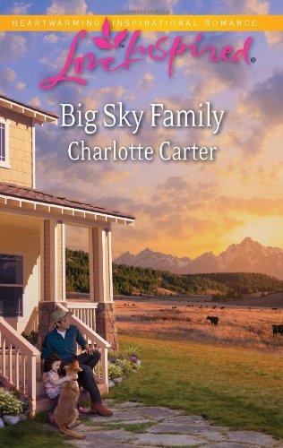 Image of Big Sky Family (Love Inspired)