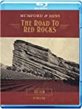 Road to Red Rocks [Blu-ray]