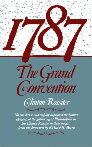 1787: The Grand Convention