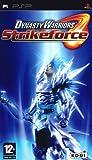 Dynasty Warriors: Strikeforce (PSP)