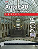 img - for AutoCAD and Its Applications Basics 2016 book / textbook / text book