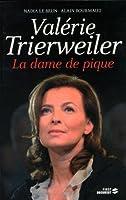 Valérie Trierweiler, la dame de pique