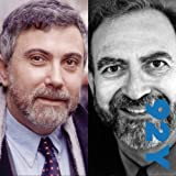 img - for Paul Krugman in Conversation with Leonard Lopate: The Conscience of a Liberal at the 92nd Street Y book / textbook / text book