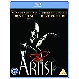 """The Artist [UK Import] [Blu-ray]von """"Jean Dujardin"""""""