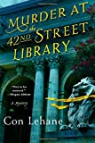 Image of Murder at the 42nd Street Library: A Mystery (Thomas Dunne Book)