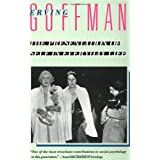 The Presentation of Self in Everyday Life ~ Erving Goffman