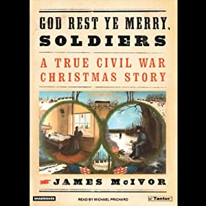 God Rest Ye Merry, Soldiers Audiobook