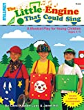 img - for Little Engine That Could Sing (Milliken's Musical Plays) book / textbook / text book
