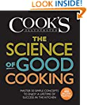 The Science of Good Cooking (Cook's I...