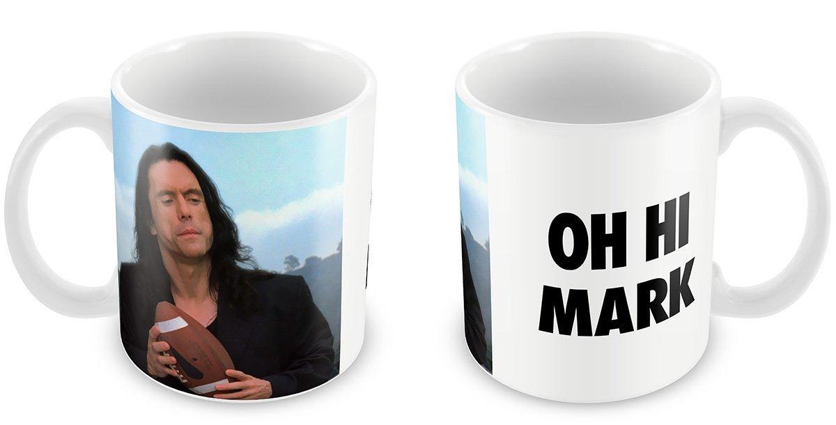 The Room Mug OH HI MAR...