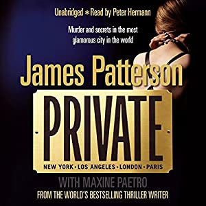 Private Audiobook