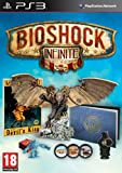 Bioshock Infinite (Songbird Edition) (PS3)