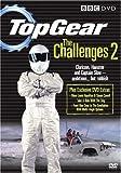 echange, troc Top Gear - The Challenges 2 [Import anglais]