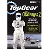 Top Gear: The Challenges 2 [DVD]by Jeremy Clarkson