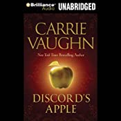 Discord's Apple | [Carrie Vaughn]