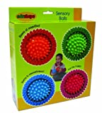 Edushape Small Sensory Balls Kids, Infant, Child, Baby Products