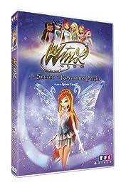 Winx Club - Le Secret Du Royaume Perdu