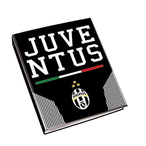Copertina Ad Anelli Juventus