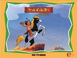 Yakari - Staffel 2