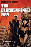 img - for Heavy Metal Pulp: The Bloodstained Man: Netherworld Book Two book / textbook / text book