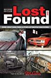 Old Cars Weekly Staff Lost and Found 2: More grear barn finders & other automotive discoveries