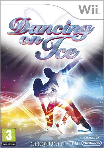 Dancing on Ice (Wii)