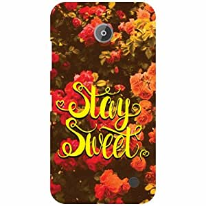 Nokia Lumia 630 Back Cover Designer Hard Case Printed Cover