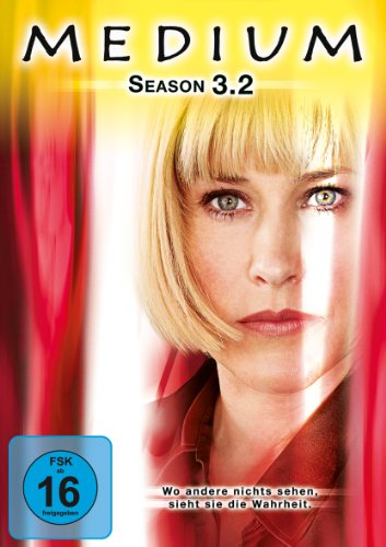 Medium - Season 3, Vol. 2 [3 DVDs]