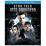 Chris Pine (Actor), Zachary Quinto (Actor), J.J. Abrams (Director) | Format: Blu-ray  (3355) Release Date: September 10, 2013   Buy new:  $39.99  $18.99  34 used & new from $12.98