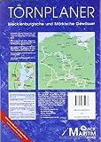 T�rnplaner Mecklenburgische und M�rkische Gew�sser 2015/2016: Die wichtigsten Wasserwege zwischen Elbe und Oder mit allen Anlegern und Serviceeinrichtungen f�r Wassersportler -