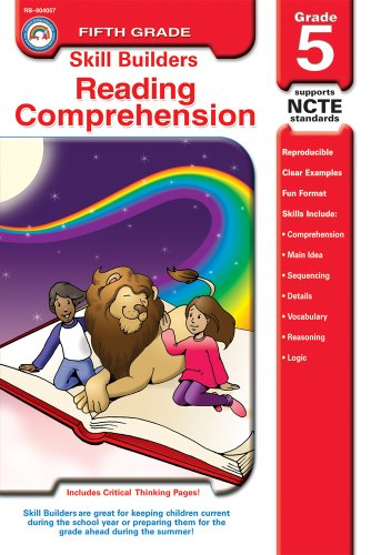 3rd grade daily reading comprehension pdf