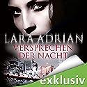 Versprechen der Nacht (Midnight Breed Novelle 1) Hörbuch von Lara Adrian Gesprochen von: Richard Barenberg