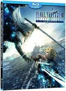 Final Fantasy VII: Advent Children [Version Longue]