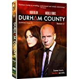 Durham County: The Complete Second Season [Import]by Durham County