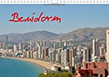 Atlantis Media Benidorm: Best Views of Benidorm, Spain (Calvendo Places)