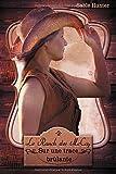 Sur une trace brûlante: Le Ranch des McCoy (Volume 2) (French Edition)